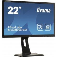 Monitor IIYAMA B2282HD 21.5inch, TN, Full...
