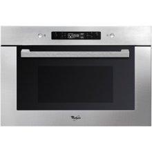 Mikrolaineahi WHIRLPOOL AMW712/1IX oven