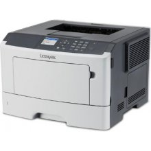 Printer Lexmark MS510dn Laserdrucker sw A4...