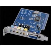 Helikaart Ultron Soundkarte PCI 5.1 Kanal...