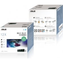 Asus BlU-ray COMBO BC-12D2HT black intern...