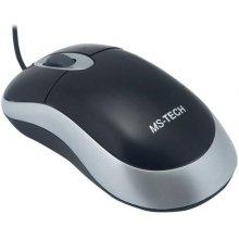 Мышь MS-Tech Maus SM-25 оптическая USB...