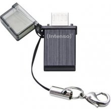Mälukaart INTENSO Mini Mobile Line USB 2.0...