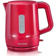 Чайник SEVERIN 3384 Wasserkocher Start...