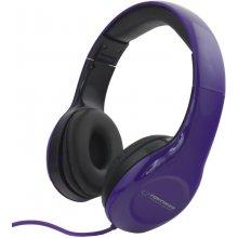 ESPERANZA kõrvaklapid AUDIO stereo EH138V...