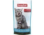 Beaphar Cat-A-Dent Bits Подушечки для чистки...