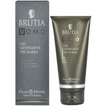 Frais Monde Men Brutia Exfoliating Pre-Shave...