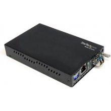 StarTech.com ET1000S40LC2, 1000Base-T, LC...
