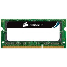 Mälu Corsair SO DDR3 8GB PC 1066 CL7 KIT...