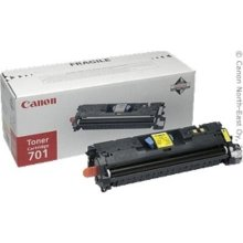 Tooner Canon 701, kollane (9284A003)