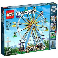 LEGO Expert Creator Ferris Wheel