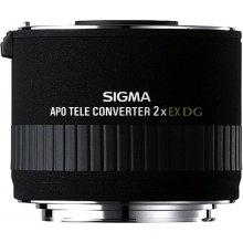 Sigma APO TELE конвертер 2x EX DG Canon