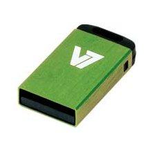 Mälukaart V7 Nano USB 2.0 4GB, USB 2.0...