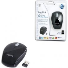 Мышь LogiLink Maus illuminated USB 2,4G...