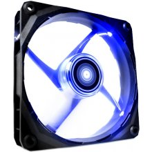 NZXT CASE FAN 120MM BLUE/FZ LED RF-FZ120-U1