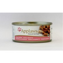 Applaws cat KONSERV TUNA&PRAWN 156G...