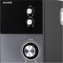 Kõlarid Microlab M-223 2.1, 17 W