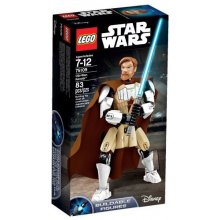 LEGO Star Wars Obi-Wan K enobi