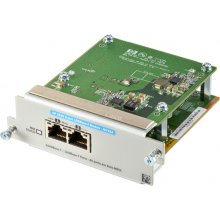 HP 2920 2-port 10GBASE-T, 10 Gigabit, Fast...