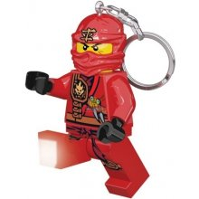 LEGO Ninjago Kai flashlight key chain
