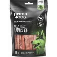 PrimaDog Lamb Slice - 80g | lambaviil