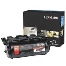 Тонер Lexmark 0064040HW Toner чёрный