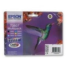 Тонер Epson T0807