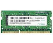 Оперативная память APACER DDR3 8GB 1600MHz...