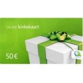 Подарочные карточки OX.ee
