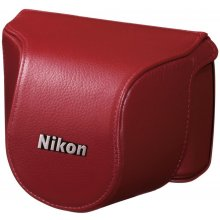 NIKON CB-N2000SL red Body Case Set