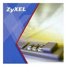 ZYXEL E-iCard 5 - 250 SSL f/ USG 1000, ENG