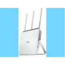 TP-LINK Archer C8 AC1750 Dualband Gigabit...