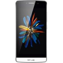Mobiiltelefon TP-LINK NEFFOS C5 PEARL valge