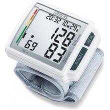Sanitas SBC 41 Blutdruckmessgerät valge/hall