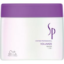 Wella SP Volumize Mask, Cosmetic 200ml...