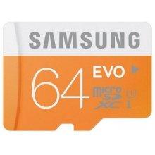 Жёсткий диск Samsung память card Evo...