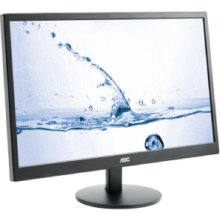 "Monitor Philips AOC M2470SWH - LED - 23.6"" -..."