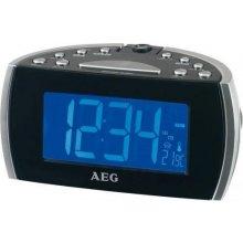 Raadio AEG MRC 4119 P N must