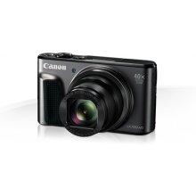 Фотоаппарат Canon PowerShot SX720 HS чёрный