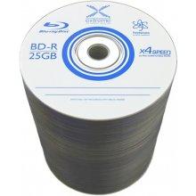 Diskid ESPERANZA BD-R 25GB X 4 CAKE BOX 100...