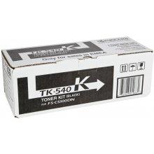 Tooner Kyocera TK-540K, Laser, Kyocera...