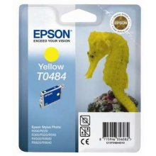 Тонер Epson чернила CARTRIDGE жёлтый