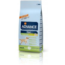 ADVANCE Dog Maxi Junior Chicken & Rice...
