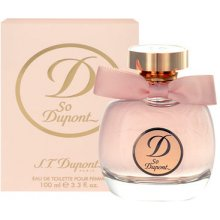 DUPONT So Dupont, EDT 50ml, tualettvesi...