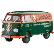 Revell VW T1 Kastenwagen /Panel Van