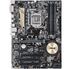 Emaplaat Asus Z170-P Processor pere Intel...
