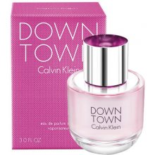 Calvin Klein Downtown 50ml - Eau de Parfum...