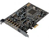 Helikaart Creative Sound Blaster Audigy Rx...