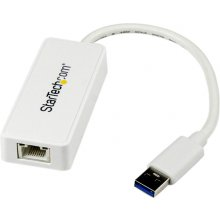 StarTech.com USB31000SPTW, Wired, RJ-45...