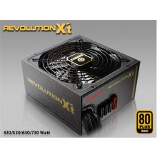 Toiteplokk Enermax Revolution XT 630 Watt